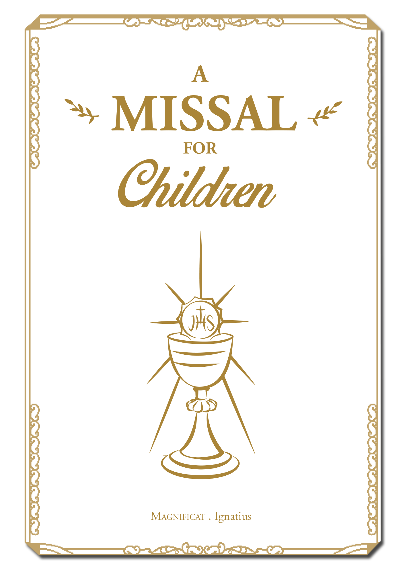 A Missal For Children