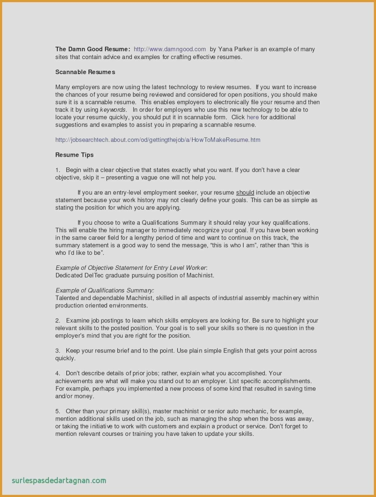 resume for first job no experience awesome updating resume