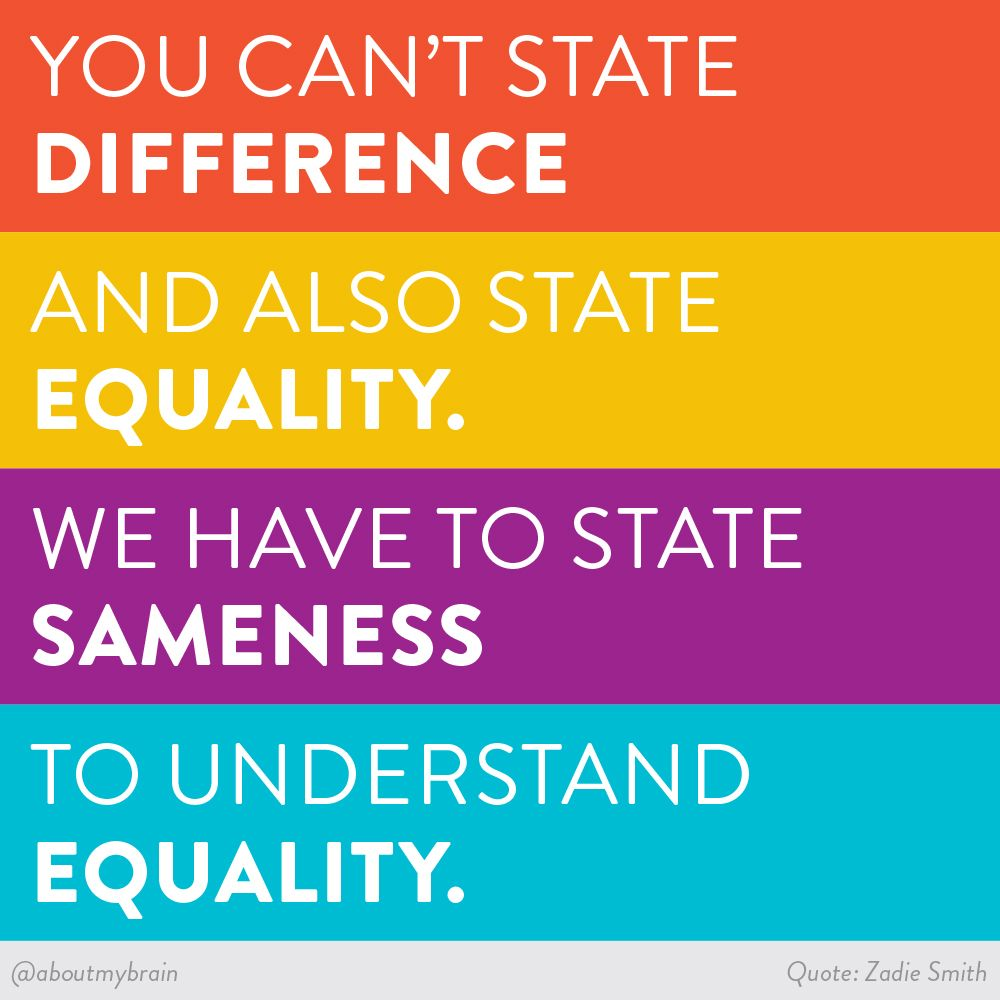 Gender Equality Quotes Equality  Quotes  Pinterest  Equality