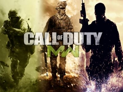 Call Of Duty Modern Warfare 2 Poster Call Of Duty Modern