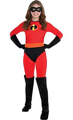 Girls Violet Costume - The Incredibles  sc 1 st  Pinterest & Girls Violet Costume - The Incredibles | cumple los increibles ...
