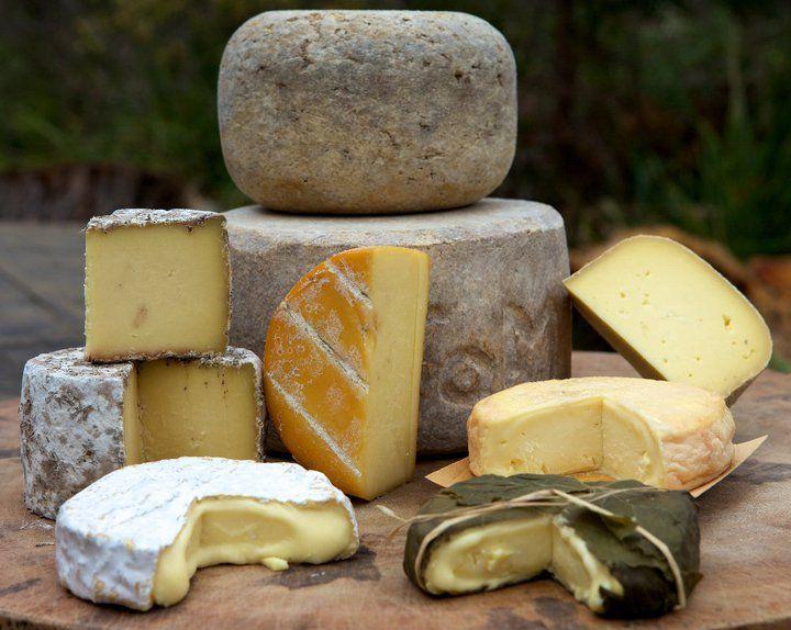 Bruny Island Cheese