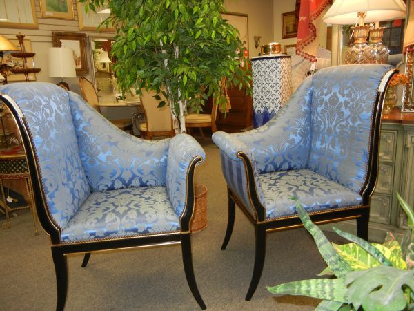 Want These Karges Chairs On Craigslist Xrrc4 3003564460 Sale Craigslist Org For Bryson S Upscale Furniture Con Upscale Furniture Furniture Trending Decor