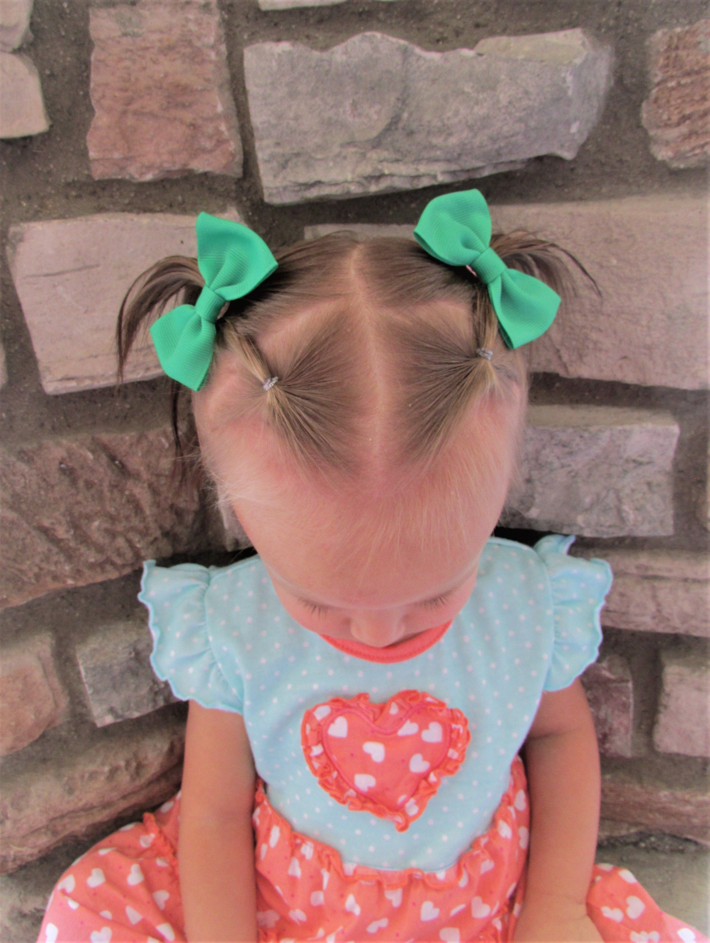 musthave easy toddler hairstyles in two minutes or less summer