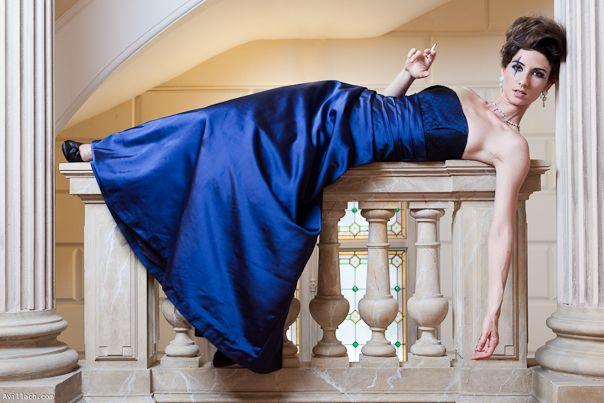 Amicie G. robe Alma