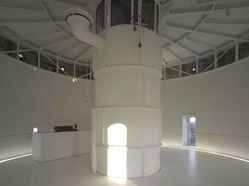 Rocha Tombal architecten (Project) - Watertoren - architectenweb.nl