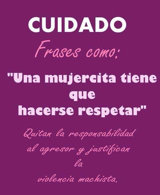 Feminismo Es Igualdad Foto Feminismo Frases