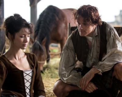 Outlander Complete Guide Outlander Outlander Tv Gabaldon Outlander