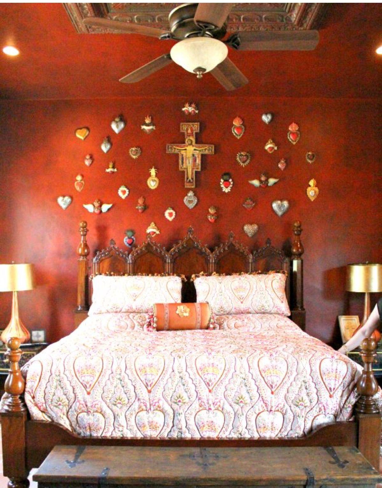 Gentil San Miguel De Allende More Farmhouse Bedroom Decor ...