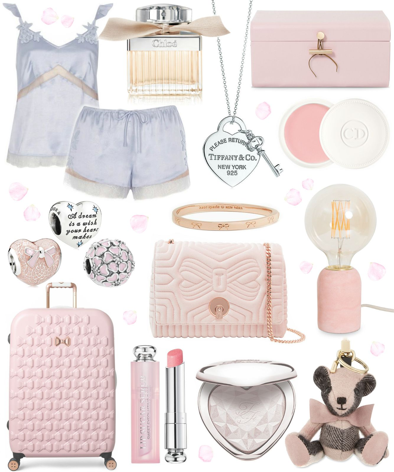 A Princessy Christmas Gift Guide Love, Catherine