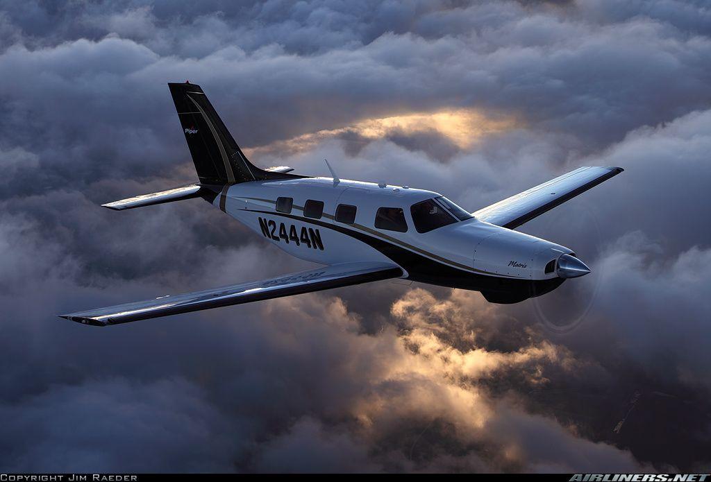 Piper PA46R350T Malibu Matrix aircraft picture Piper