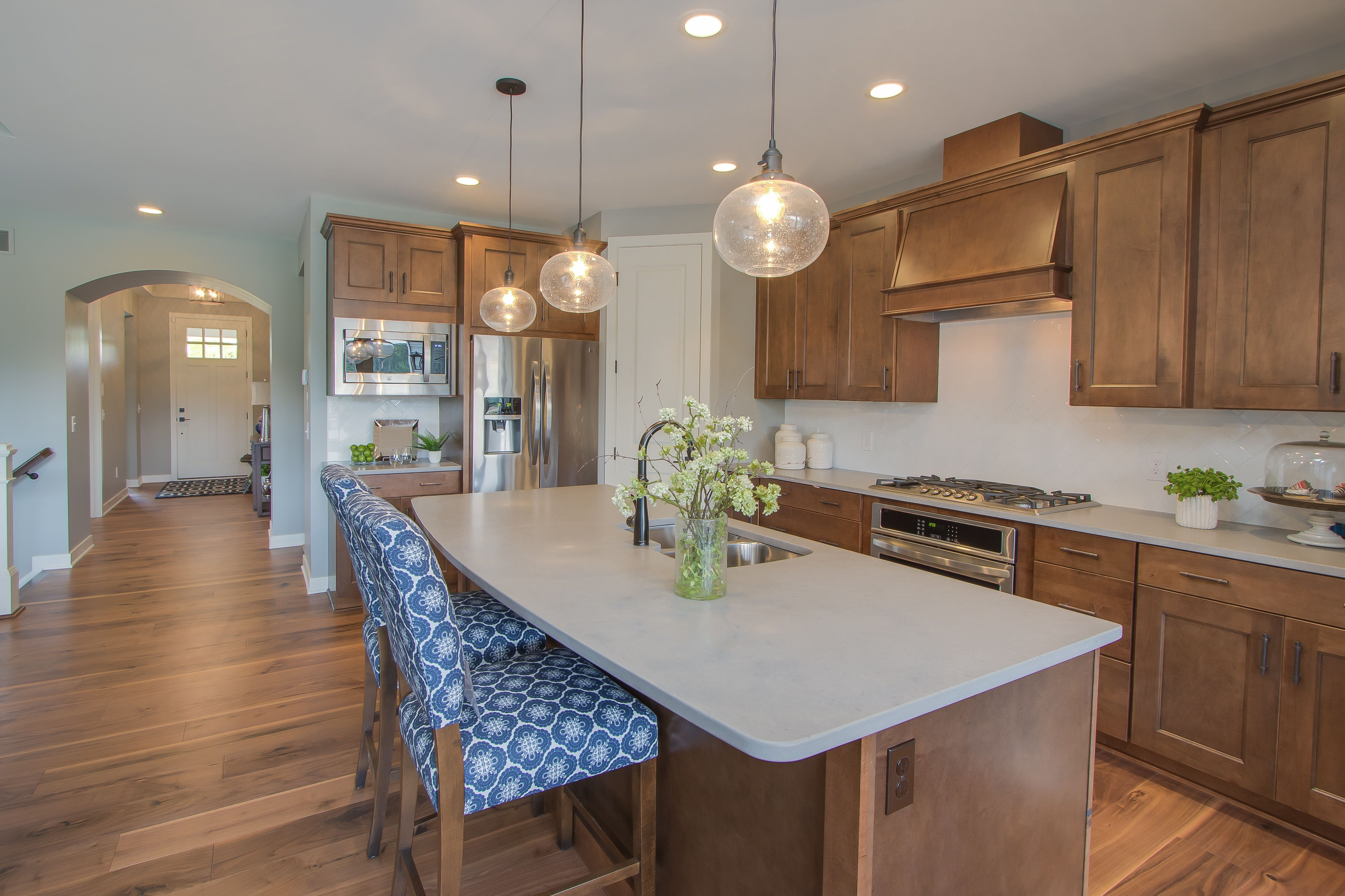 refinishing floors old disaster new part hardwood matching kitchen our home town b floor and