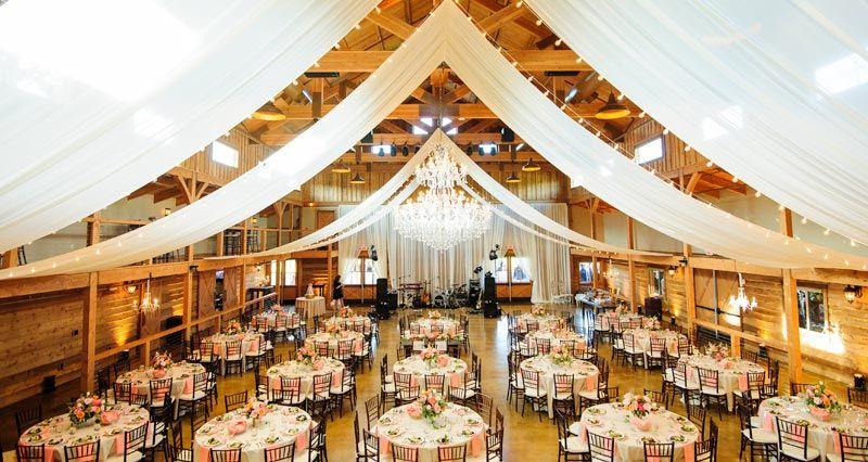 A Beautiful Wedding Venue Near Nashville The Barn at