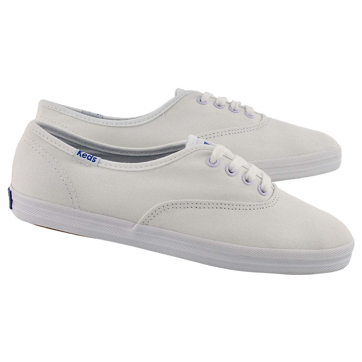 8c3bba35de0 Keds Women s CHAMPION OXFORD white CVO sneakers CHAMPION WHT ...