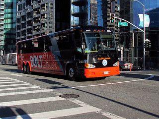 Mci Bolt Bus Photography Explore Vehicles
