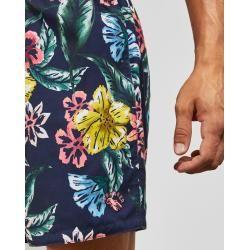 Badeshorts Mit Blumen-print Ted BakerTed Baker #afrikanischekleidung