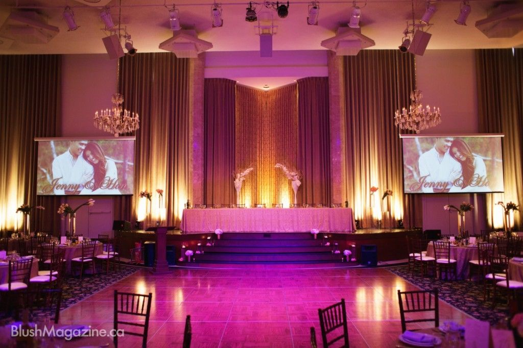 The Oasis Centre Edmonton Blush Magazines Venue Of The Year 2014