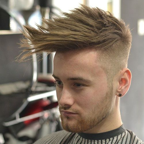 23 Disconnected Undercut Haircuts (2019 Guide) | Undercut ...