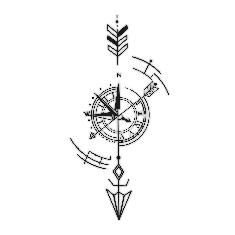 Precise Timing | Pinterest | Tattoo vorlagen, Tattoo ideen und Vorlagen