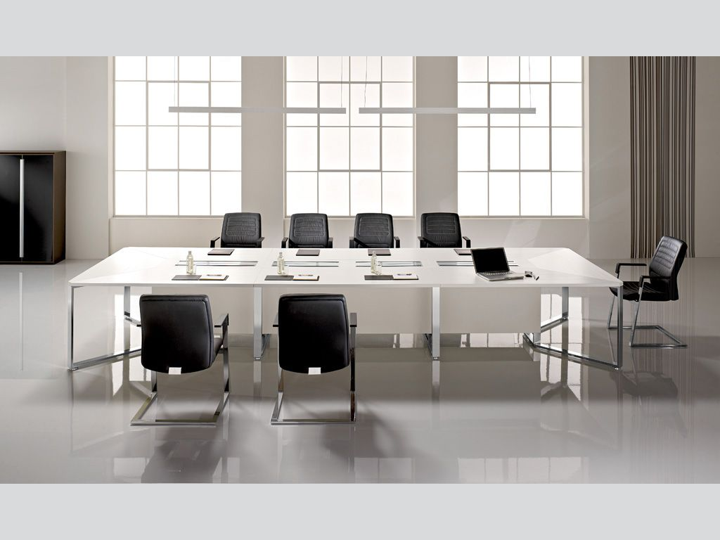 Tavolo sala riunioni saccuccifares