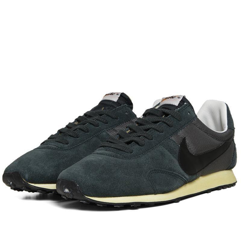 Nike Pre Montreal Racer (Hasta, Black & Seaweed )