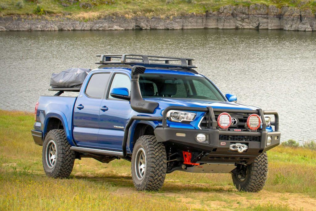 Top 14 Roof Rack Options For The 2nd And 3rd Gen Tacoma In 2020 Roof Rack Tacoma Roof Racks