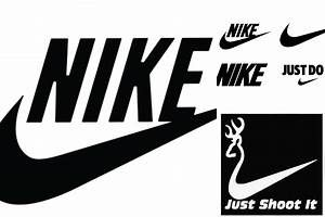 Download Nike SVG Files for Cricut | Silhouette cutting files, Nike ...