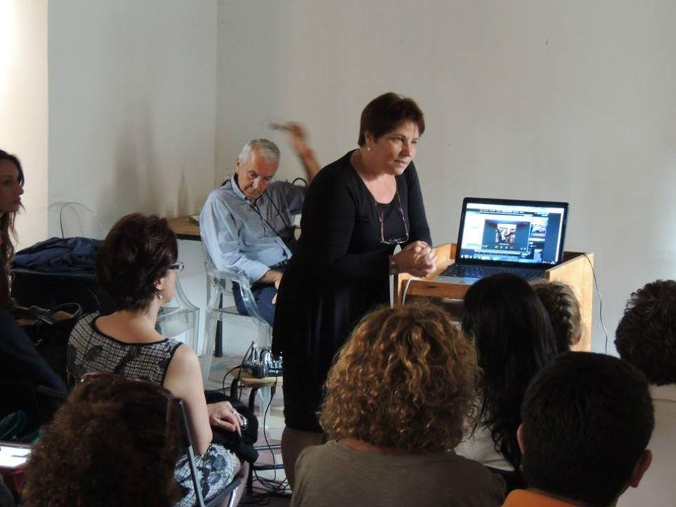 """RRI #Radio România Internaţional/Romeni in Italia/""""La mamma ti vuole bene"""" - un modello da esportare"""