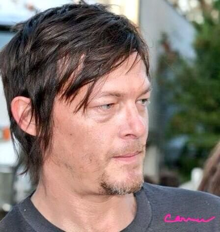 Found some more pics of Norman ...