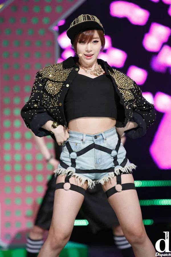 K Pop Idols Who Pulled Off The Harness Fashion Trend Hab Korea Net Harness Fashion Fashion Fashion Trends