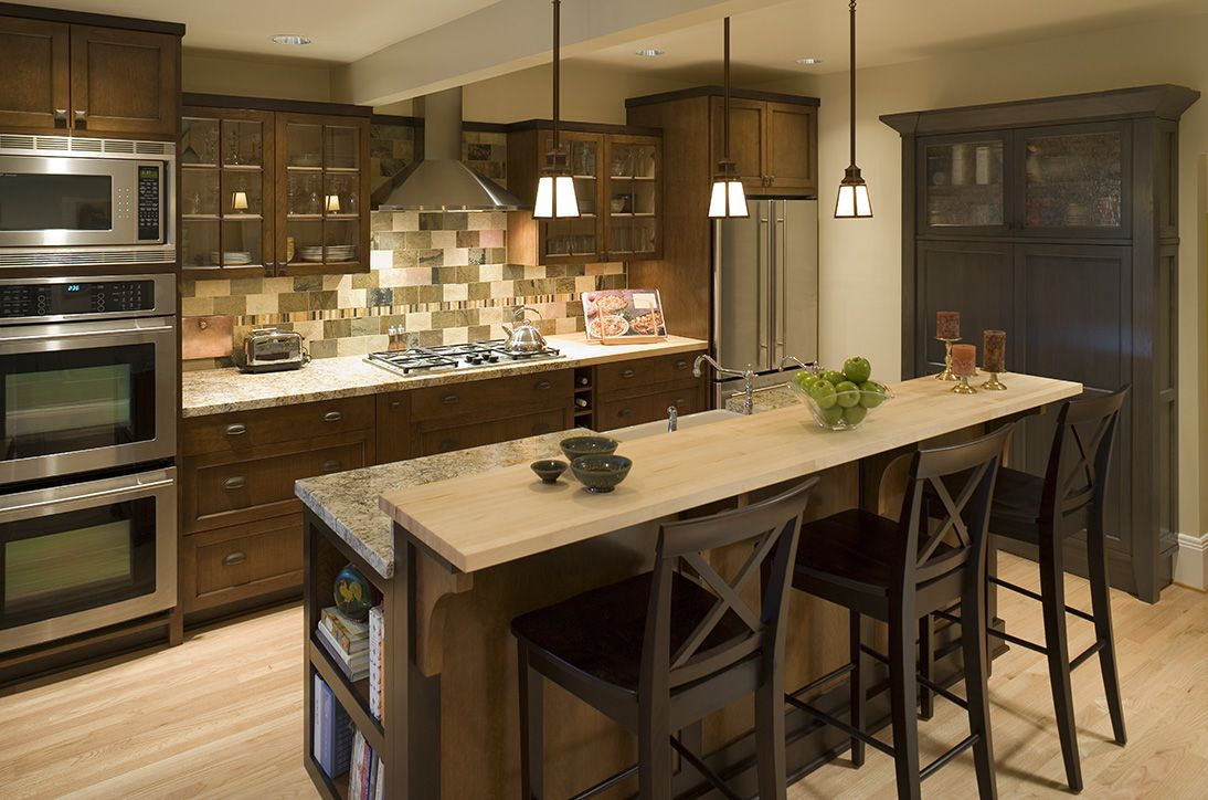 Houzz Kitchen Ideas Prepossessing Houzz Kitchens  Featured In Houzz « Uncategorized « On Kitchen . Design Inspiration