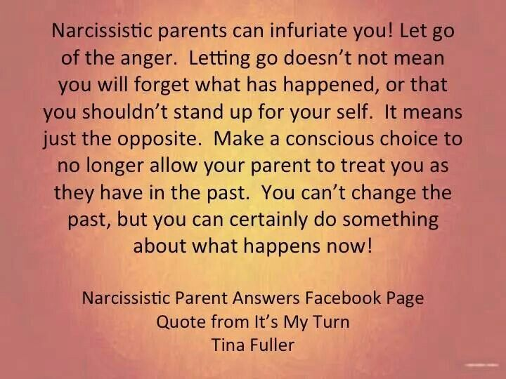 The Narcissistic Parent Of Special >> Be Strong Stand Up For Yourself Narcissistic Parents Quotes