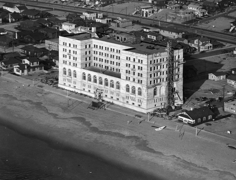 Sea Sprite Apt Hotel Hermosa Beach