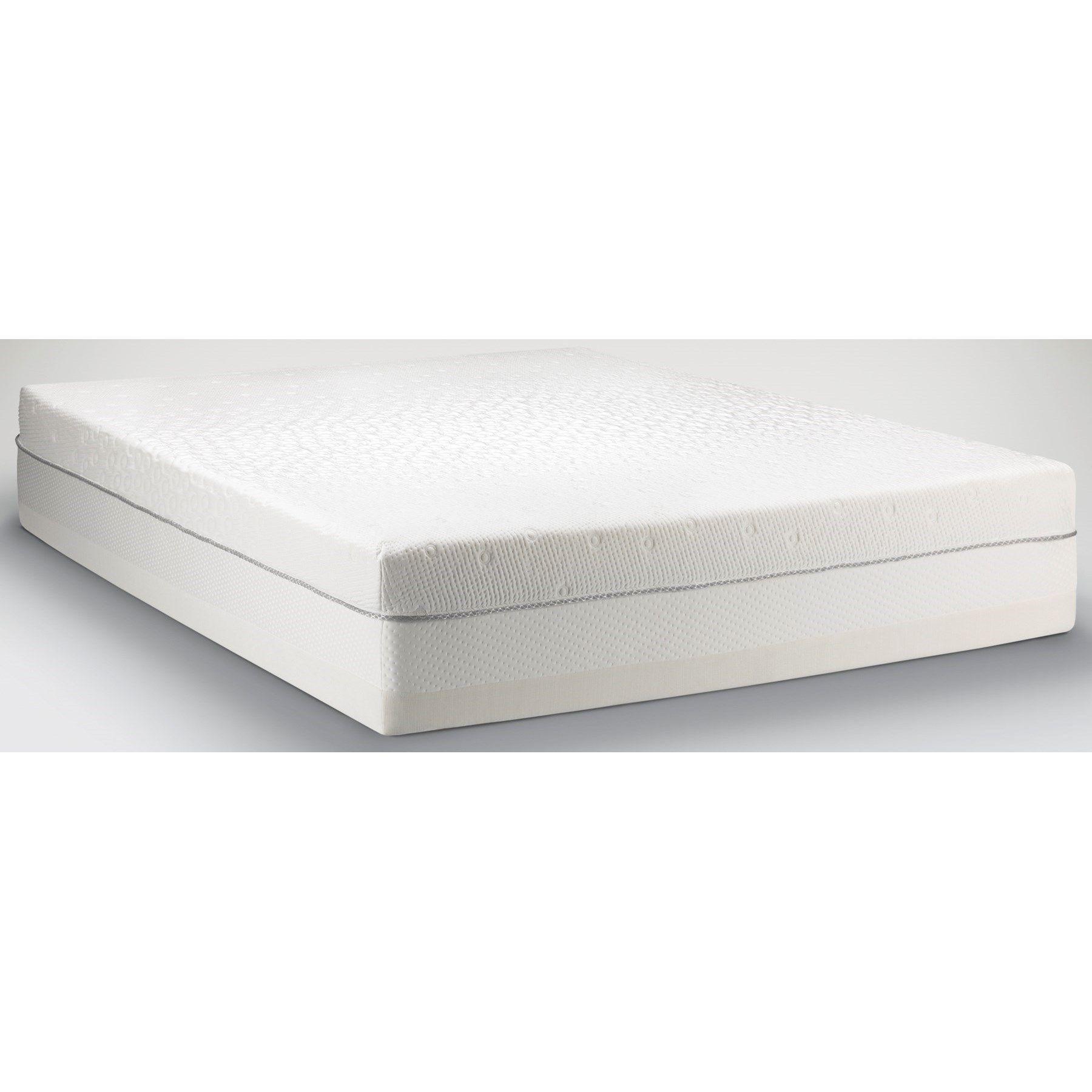 tempur choicea supreme queen firm to medium soft mattress by tempur