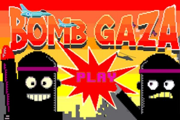 Google remove bomb gaza mobile game app from ink app store