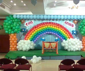 Rainbow Theme Birthday Party Supplies Theme Birthday Parties