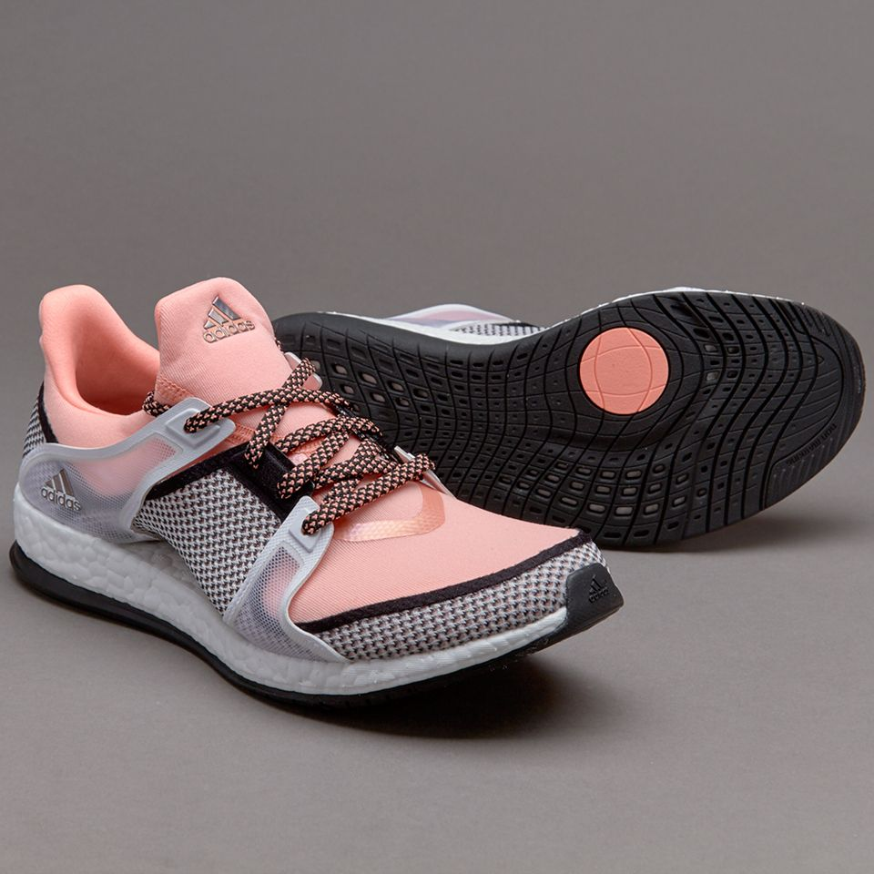 adidas boost trainers womens