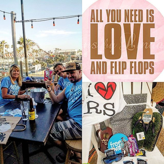 What a fantastic way to celebrate Earth Day! Thanks to everyone who helped clean our beautiful beaches. We had a blast and saw so many friendly faces! #lajollalocals #sandiegoconnection #sdlocals - posted by Randall's Sandals  https://www.instagram.com/randalls_sandals. See more post on La Jolla at http://LaJollaLocals.com