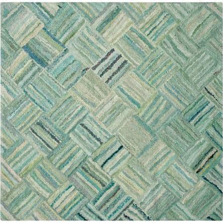 4 x 4 square rug - Google Search