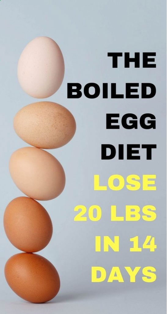 The Boiled Egg Diet program Enhanced: Shed weight More ...