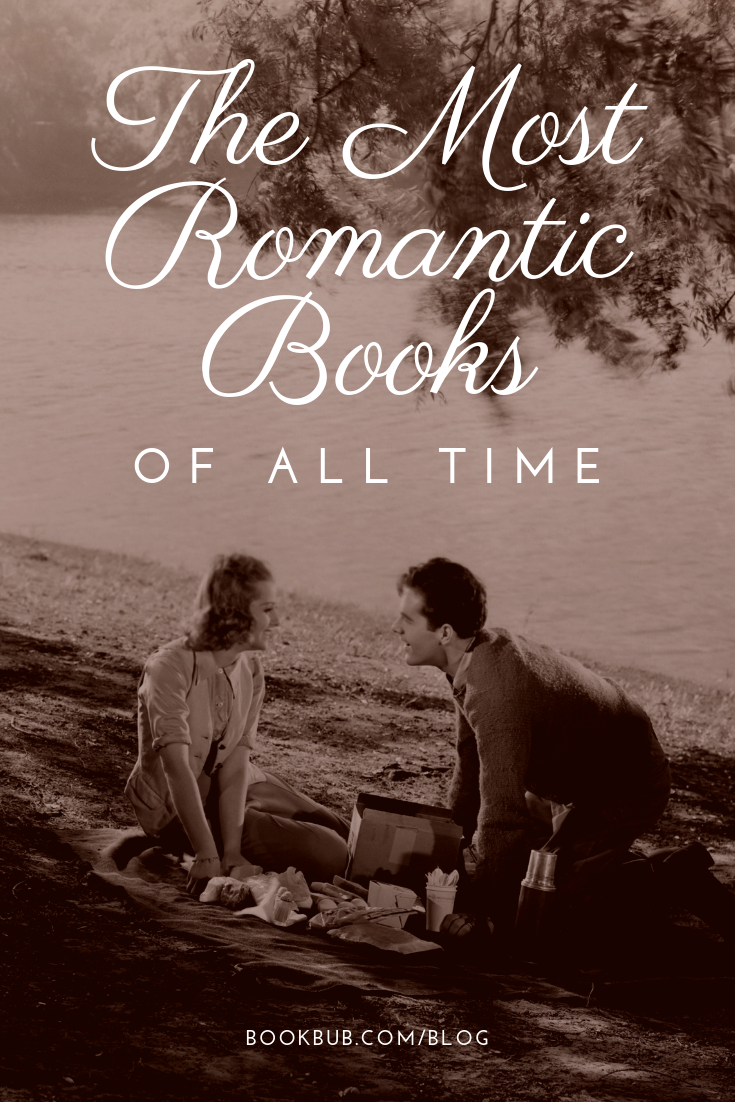 The Greatest Love Stories of All Time, According to Readers
