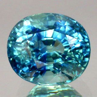 Neon Blue Sapphire Rare Darn Gemstones Gems