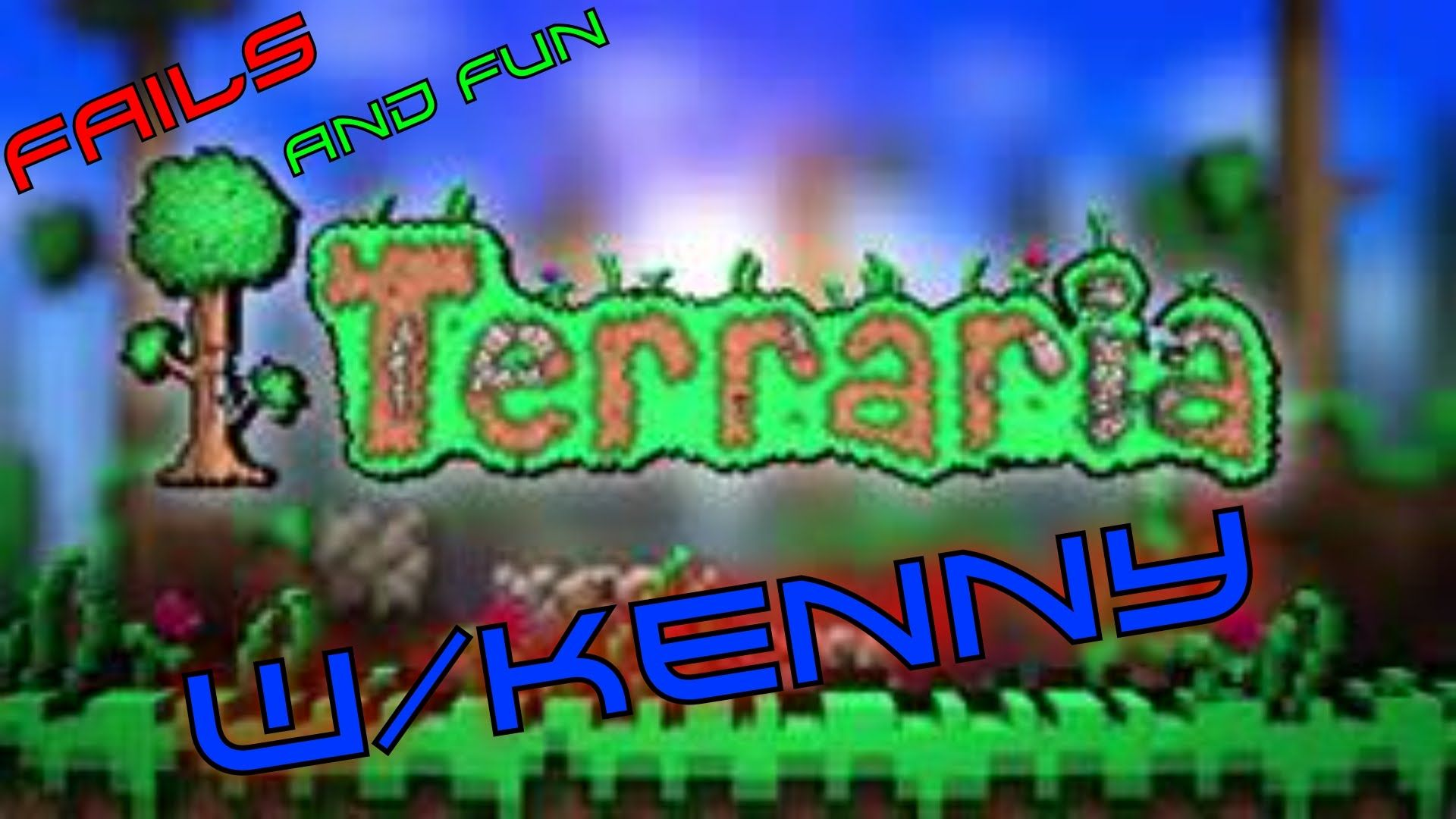 Terraria W Kenny I Dont Even Know Terrarium Terraria Memes Classic Games