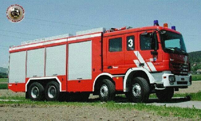 Pin von Lieutenant 107 auf Fire Trucks (Other Countries