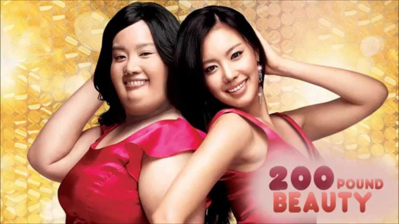 (8) Kim Ah Joong~Miss You Much (Yumi)  [200 Pounds Beauty OST]