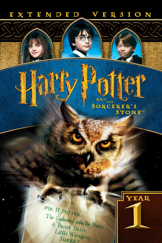 Harry potter and the philosophers stone hela streama film