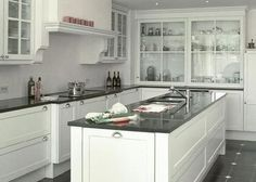 Kitchen Extractor Fan Cabinets