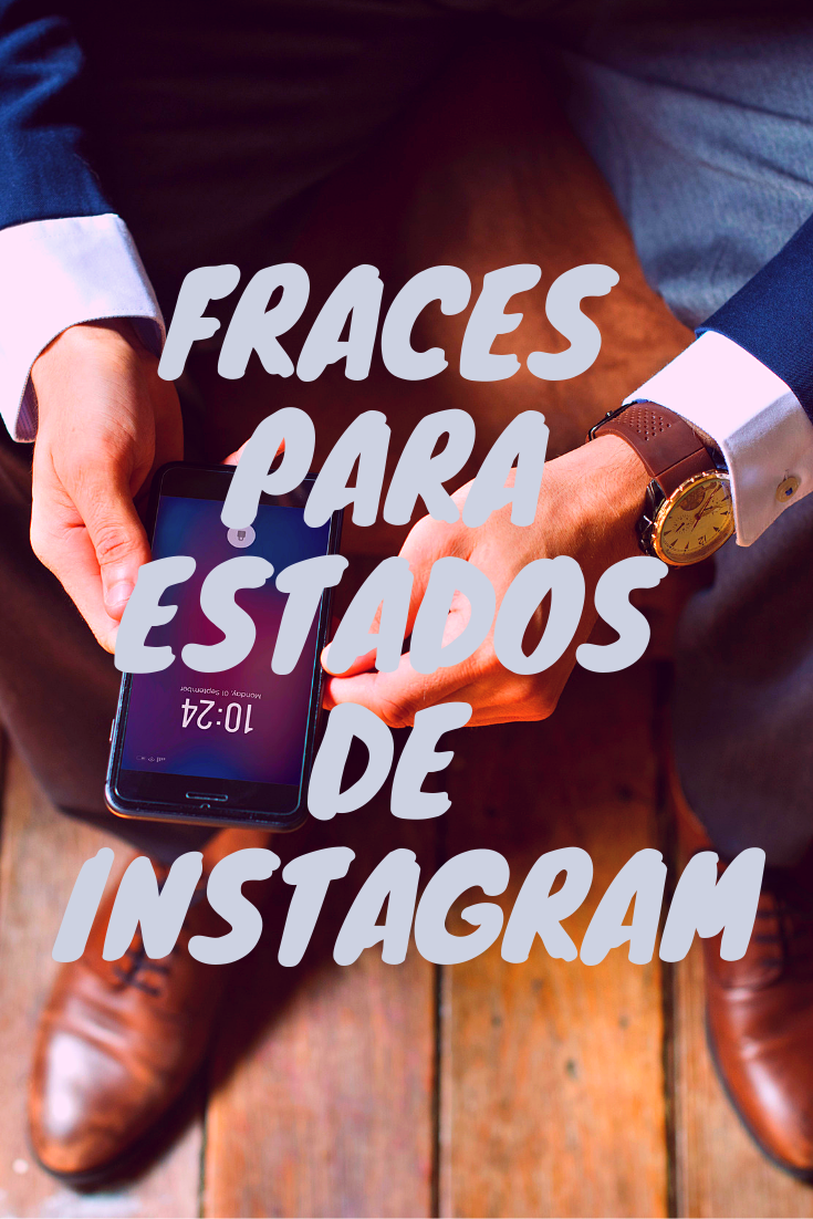 500 Frases Para Estados De Instagram Métodos Para Ligar Instagram Captions Instagram Caption For Yourself