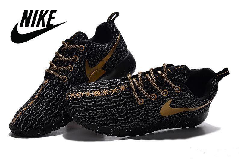 db693be5f5e2 NIKE Roshe Kanye west Boost Yeezy 350. Big Kids Nike Trainers Discount ...