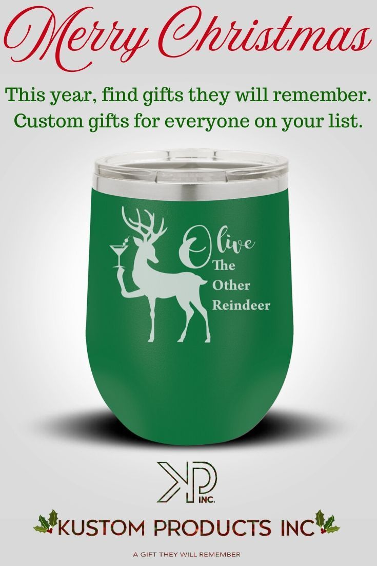 Great collection of custom engraved and personalized gifts